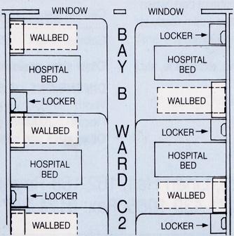 Reveie  Spplit King Bed