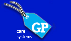 GP Care Systems Logo
